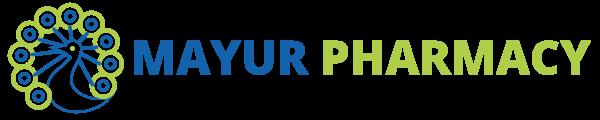MayurPharmacy Logo